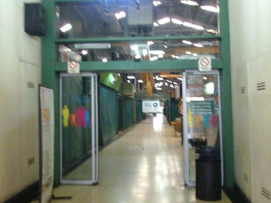 Mercado Central: Impressionante !