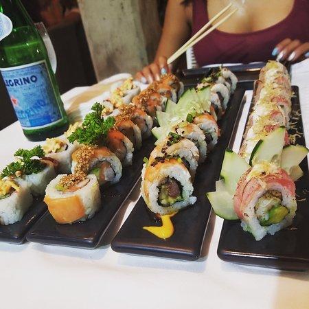 Sushi Club-bild
