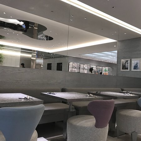 Cafe Dior by Pierre Herme Photo