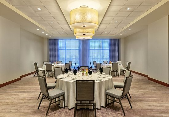 Renaissance Las Vegas Hotel: Ballroom