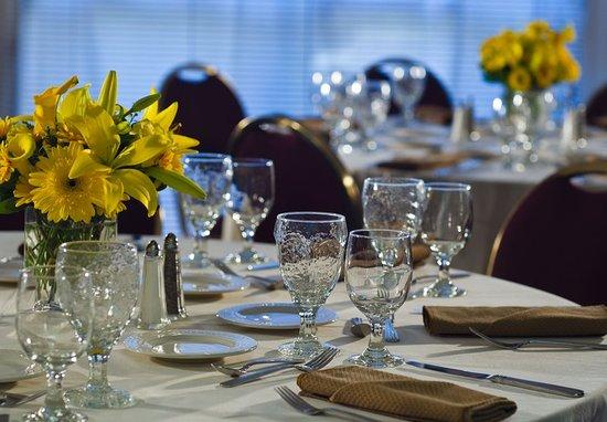 Towson University Marriott Conference Hotel: Ballroom