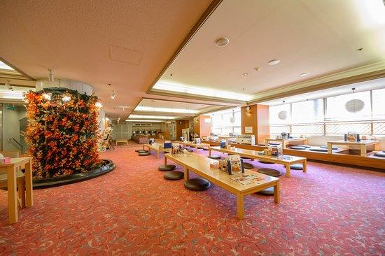 膠囊旅館 大東洋照片