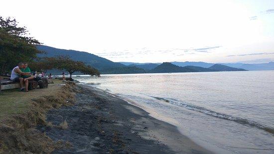 Jabaquara Beach照片