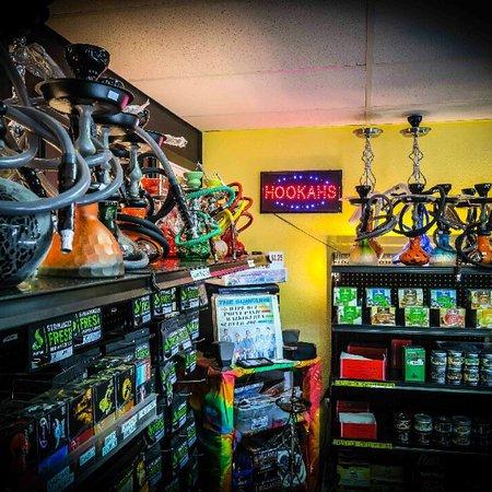 Bear Necessities Smoke Shop