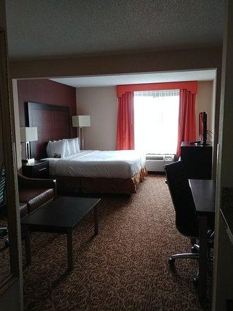 温德姆亚特兰大广场酒店照片