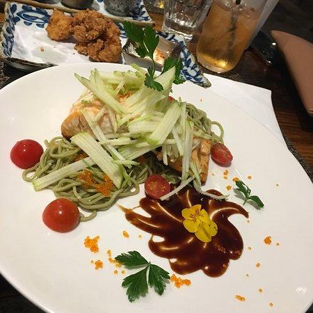 Mobara Japanese Restaurant-bild