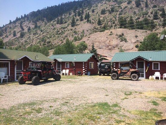 Alpine Village Picture