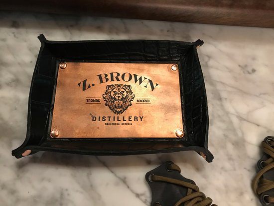 Z. Brown Distillery照片