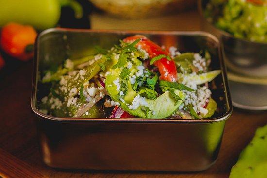Agave Central: Salad