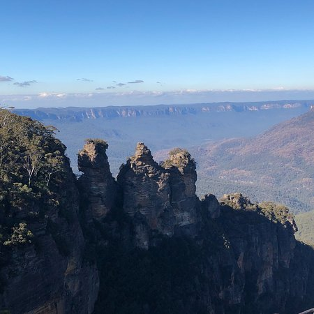 All Inclusive Blue Mountains Small-Group Day Trip from Sydney Fotografie