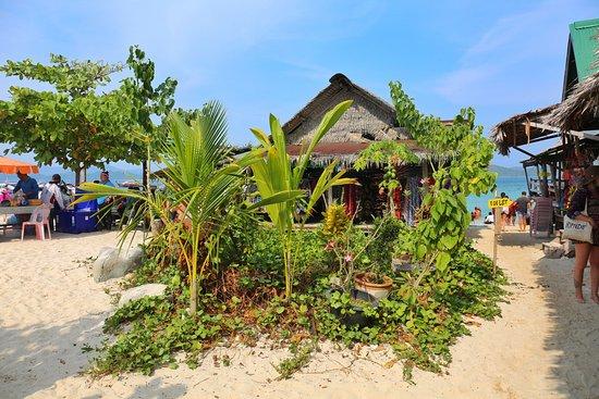 Tỉnh Phang Nga, Thái Lan: 島上風光