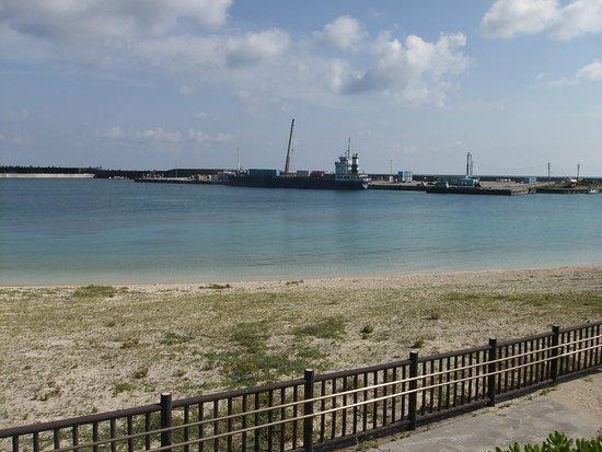 Nanta Beach