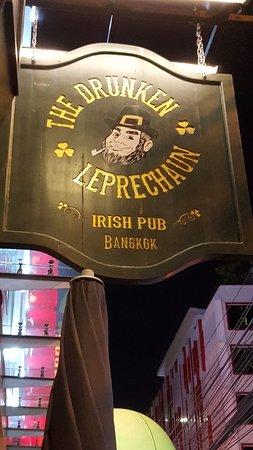 The Irish Pub Bangkok: Sukhumvit Soi 15
