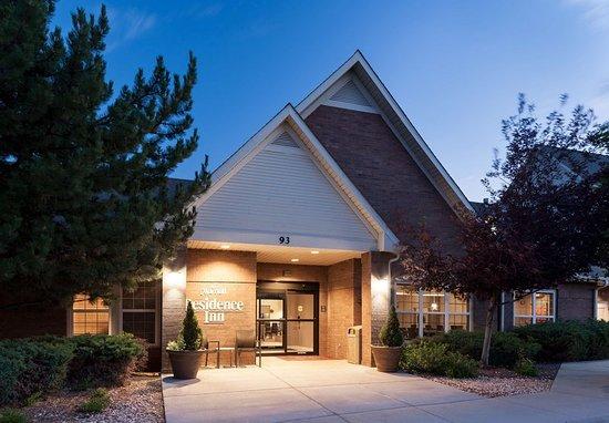Highlands Ranch, CO: Exterior