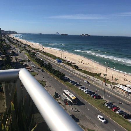 Novotel Rio de Janeiro Barra da Tijuca Photo