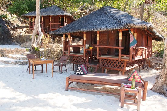 Beach - Picture of Bamboo Island, Palawan Island - Tripadvisor
