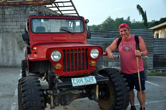 Mount Pinatubo照片