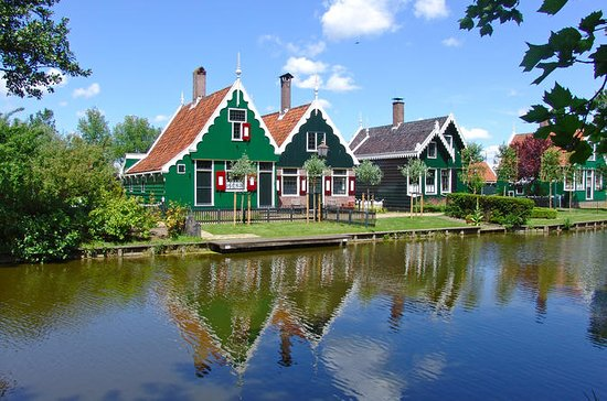 Dutch Countryside and Culture Tour from...