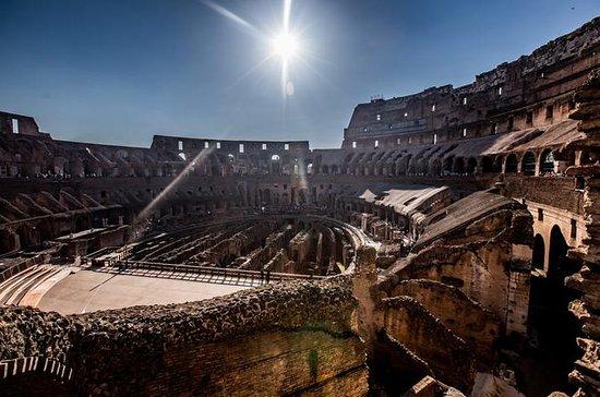 ULTIMATE Colosseum med eksklusiv...