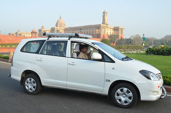 Experience Delhi & Agra and Jaipur on...