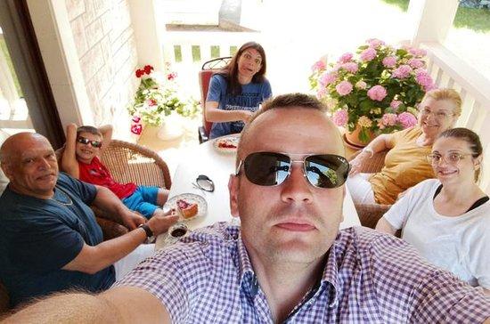 Autentisk Tour Mostar - Medjugorje...