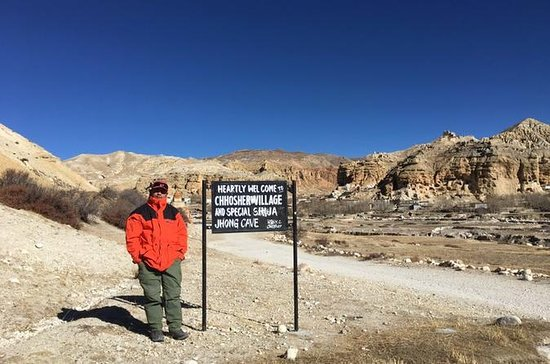 Upper Mustang Trek - 12 Days from...