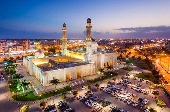 Salalah City Tour Demi-journée