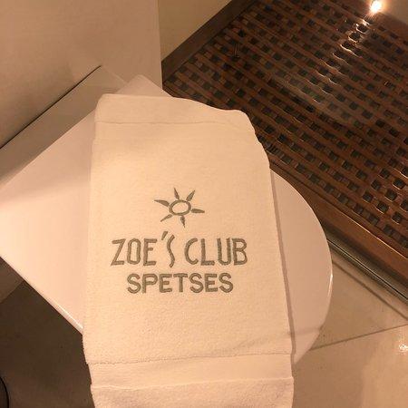Zoe's Club Hotel Photo