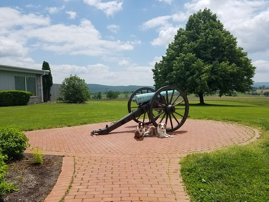 ‪‪Antietam National Battlefield‬: 20180523_123710_large.jpg‬