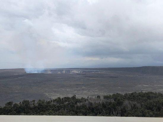 Фотография Volcano House