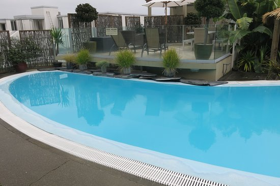The Reef Resort - Heritage Collection: Heated Pool