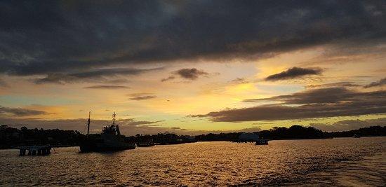 Sydney Event Cruises: Sydney Supercat Cruises