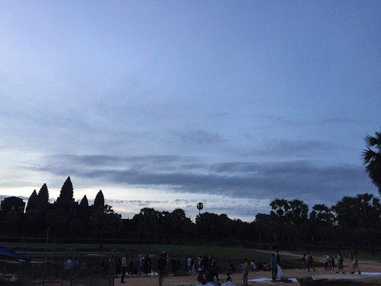 Remorque Cambodia Tour照片