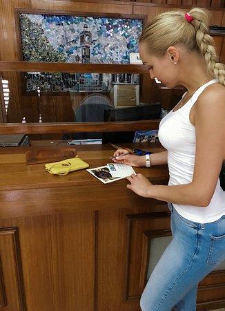 Secret Seychelles : Postcards to Russia