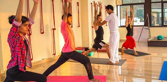 Ekam Yogashala