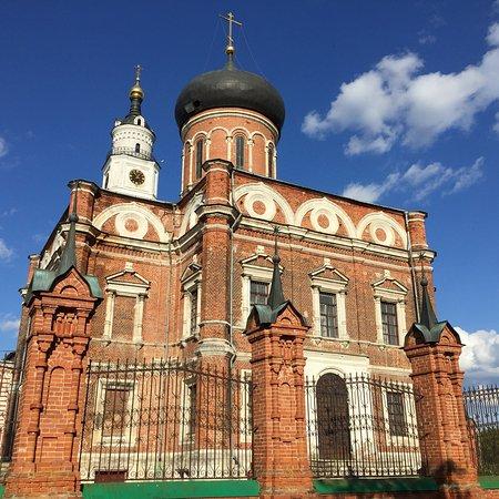 Volokolamsk Kremlin Museum and Exhibition Complex照片