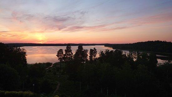 Taby, Sweden: Bild tagen från rum 11