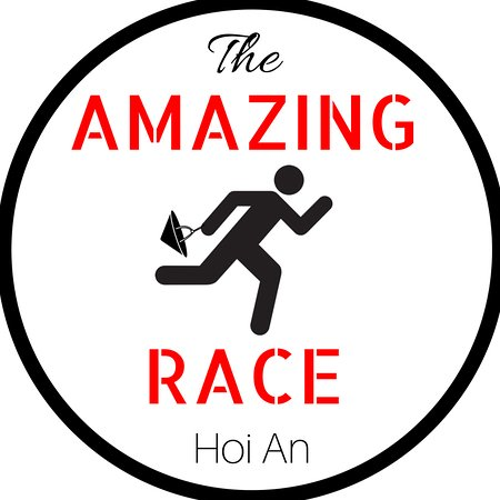 The Amazing Race Hoi An