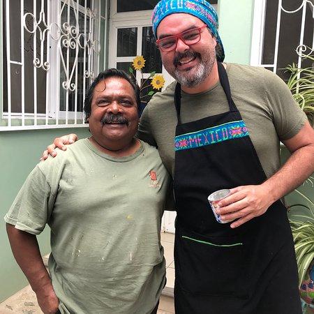 Que Rico Es Oaxaca ภาพถ่าย