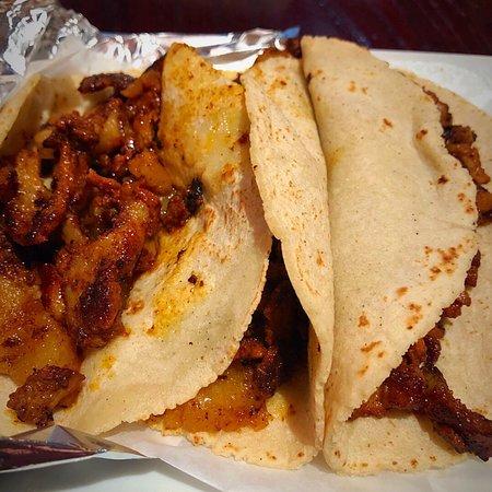 San Marcos Mexican Restaurant ภาพ