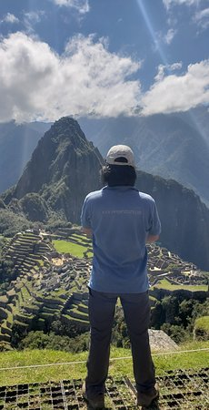 View Latin America: Huge thank you to our guide Juan and the View Peru Team for making this trip so memorable!!