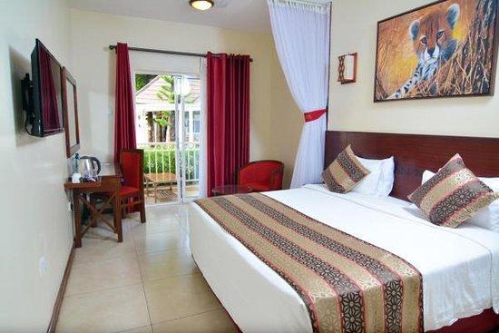 pride inn raphta - Review of PrideInn Hotel Raphta, Nairobi, Kenya