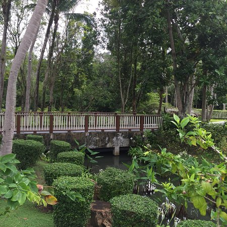 ดุสิตธานี กระบี่ รีสอร์ท: Beautiful Paradise