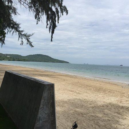 Dusit Thani Krabi Beach Resort: Beautiful Paradise