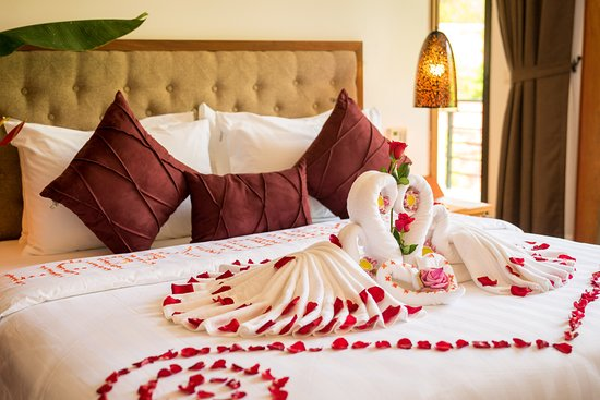 Koulen Hotel: Honeymoon