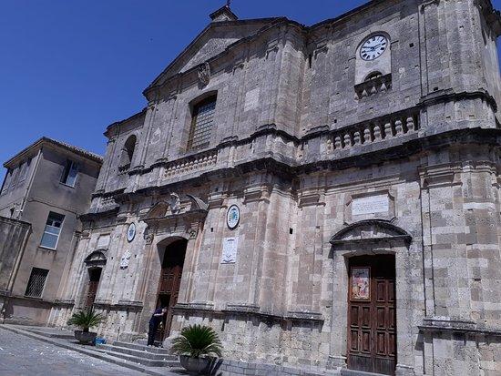 Squillace, Italy: Concattedrale di Santa Maria Assunta