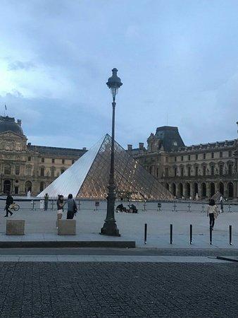 Private Taxi Disney Paris照片