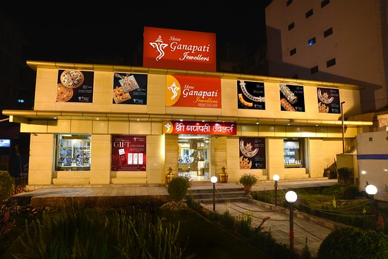 Shree Ganapati Jewellers