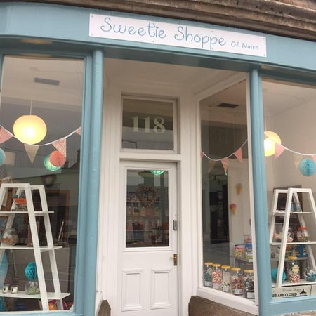 Sweetie Shoppe of Nairn