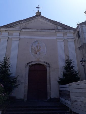 Squillace, Italy: Chiesa di San Pietro